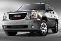 2007 GMC Yukon Overview