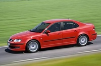 2007 Saab 9-3 Picture Gallery