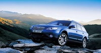 Picture of 2007 Subaru Outback 2.5i Limited