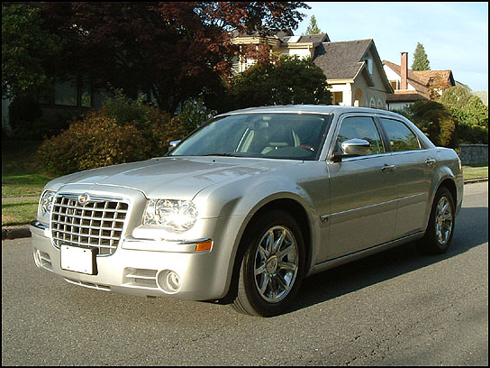Picture of 2005 Chrysler 300