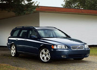 Picture of 2004 Volvo V70