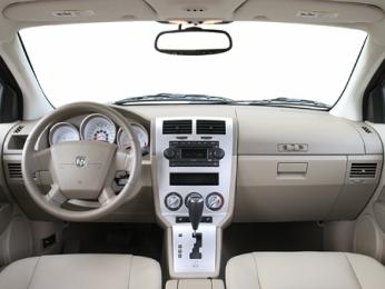 2007 Dodge Caliber SE,