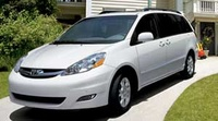 Picture of 2006 Toyota Sienna XLE, exterior