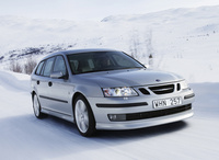 Picture of 2007 Saab 9-3 SportCombi