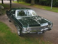 1970 Chevrolet Impala, 1970 Impala with LT1 engine, gallery_worthy