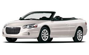 Picture of 2006 Chrysler Sebring GTC 2dr Convertible
