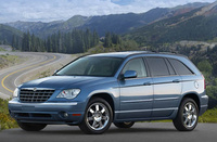 2007 Chrysler Pacifica Overview