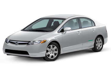 Picture of 2007 Honda Civic GX