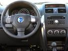 2007 FIAT Sedici Overview