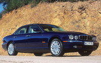 2006 Jaguar XJ-Series, XJ8