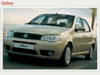 2007 FIAT Albea Overview