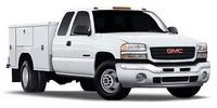2007 GMC Sierra Classic 3500, 2007 Sierra Classic 3500