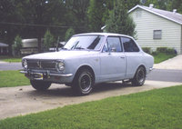 1969 Toyota Corolla Overview