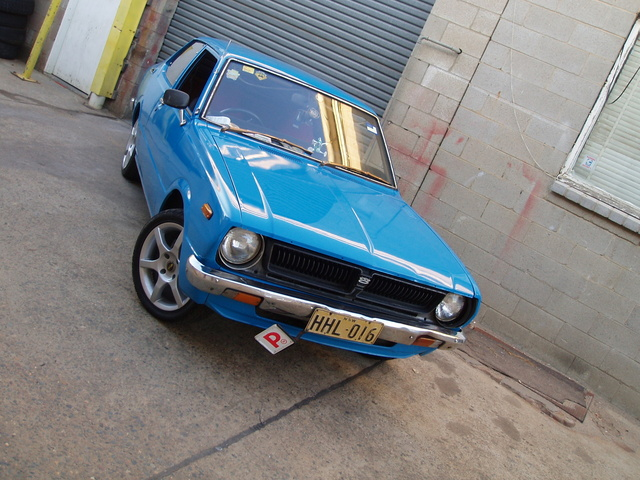 Picture of 1975 Toyota Corolla, gallery_worthy