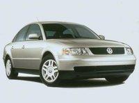 2000 Volkswagen Passat GLX, supagerz's 2000 Volkswagen Passat 4 Dr GLX V6 Sedan