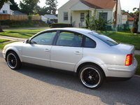 Picture of 2000 Volkswagen Passat GLX, gallery_worthy