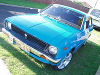 Picture of 1975 Toyota Corolla