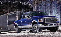 2007 Ford F-350 Super Duty XLT (Ford promotional photo from FordVehicles.com), gallery_worthy