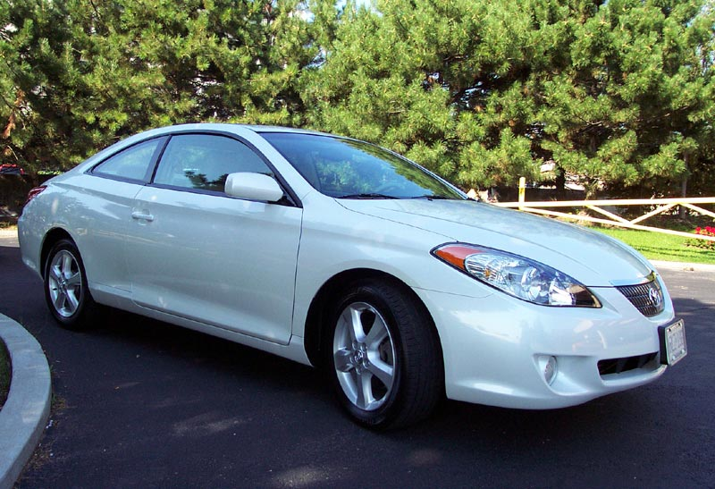 Camry For Sale In Ct Car Gurus