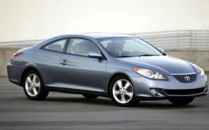 Picture of 2005 Toyota Camry Solara 2 Dr SE V6 Coupe