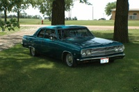 1965 Chevrolet Chevelle, 1965 Chevelle w/ built LS1 and 6 speed