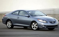 2007 Toyota Camry Solara Picture Gallery