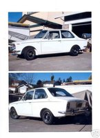 1969 Toyota Corolla Coupe, Near mint '69 owned by Bill in California.