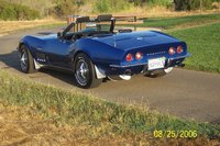 Picture of 1969 Chevrolet Corvette