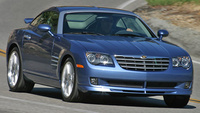 2005 Chrysler Crossfire SRT-6 Picture Gallery