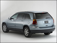 Picture of 2005 Chrysler Pacifica
