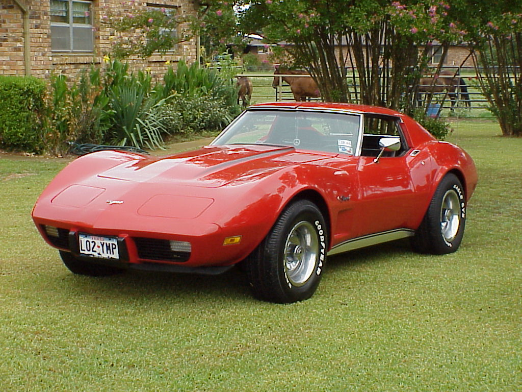 1975 chevrolet corvette coupe restored 75 corvette stingraylocated in. Cars Review. Best American Auto & Cars Review