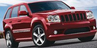 2007 Jeep Grand Cherokee, exterior, manufacturer