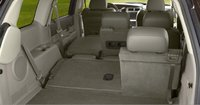 2007 Dodge Durango Interior, interior, manufacturer
