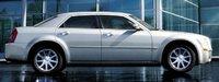 The 2007 Chrysler 300, exterior, manufacturer