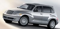 2007 Chrysler PT Cruiser, 07 Chrysler PT Cruiser, exterior, manufacturer