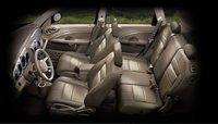 The 2007 Chrysler PT Cruiser Interior, interior, manufacturer, gallery_worthy