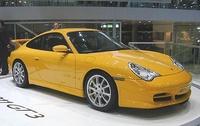 2005 Porsche 911, Picture of 2007 Porsche 911 GT3