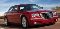 2007 Chrysler 300, manufacturer, exterior