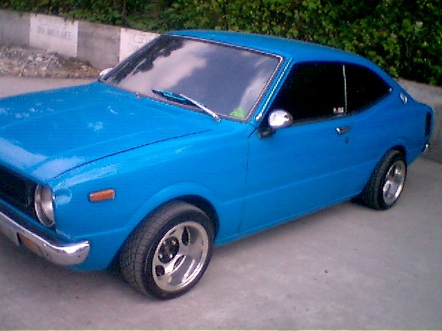 Picture of 1974 Toyota Corolla