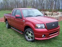 Picture of 2007 Ford F-150, exterior, gallery_worthy