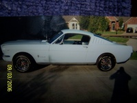 Picture of 1965 Ford Mustang Standard Fastback