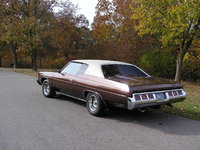 Picture of 1973 Chevrolet Impala, gallery_worthy