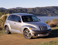 2001 Chrysler PT Cruiser Overview