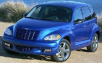 2003 Chrysler PT Cruiser Picture Gallery