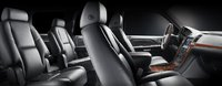 The 2007 Cadillac Escalade interior, interior, manufacturer, gallery_worthy