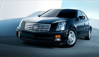 2007 Cadillac CTS, exterior, manufacturer, gallery_worthy
