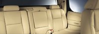 2007 Cadillac Escalade EXT seating, interior, manufacturer