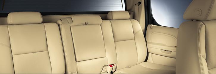 Cadillac Escalade Ext Interior. 2007 Cadillac Escalade EXT