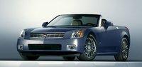 2007 Cadillac XLR, 07 Cadillac XLR