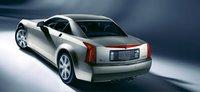 2008 Cadillac XLR-V, 2007 Cadillac XLR, exterior, manufacturer